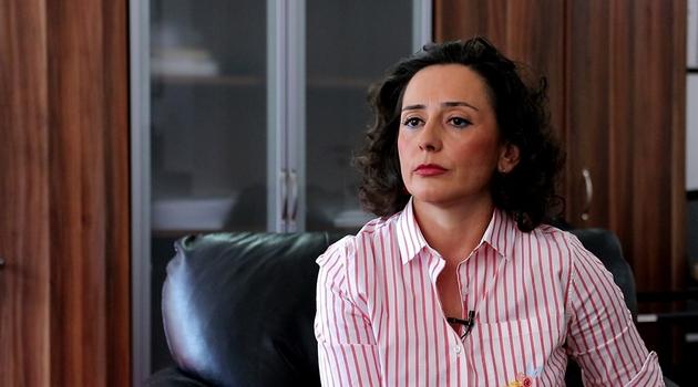Ramush Haradinaj danas je imenovao Adrianu Hodžić za ministarku administracije i lokalne samouprave