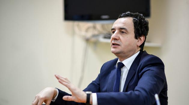 """""""Srbija da se pomiri sa realnošću da je KS nezavisna država"""""""
