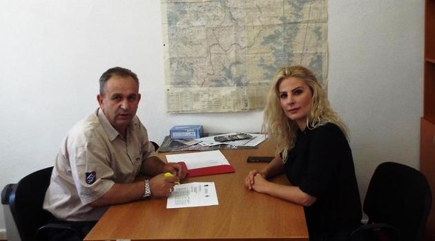 Duda Balje: Ovih dana počinje gradnja kuća za socijalno ugrožene porodice u Gori