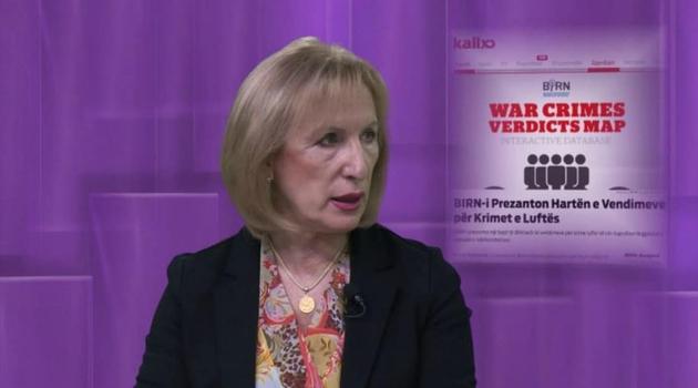 Specijalna tužiteljka Kosova: Neki ljudi zločince smatraju herojima