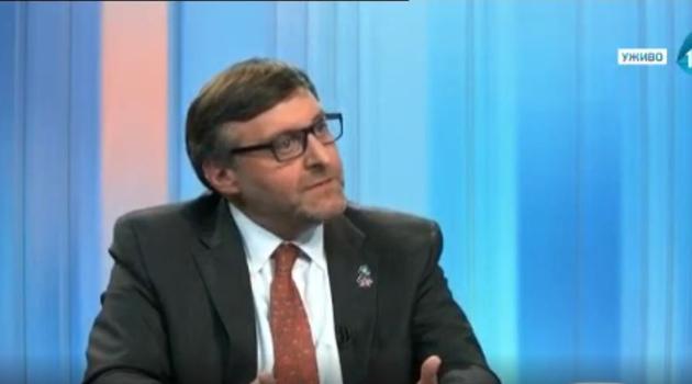 Palmer: Ukoliko Beograd i Priština žele našu političku podršku, sporazum mora da bude prihvatljiv i nama