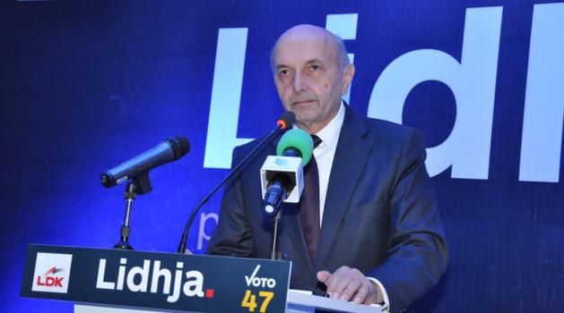 Mustafa: Ako se ne složimo sa Samoopredeljenjem, DSK prelazi u opoziciju