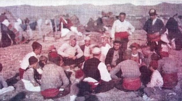 Dokumenti Kraljevine Jugoslavije o planskom iseljavanju muslimana u Tursku