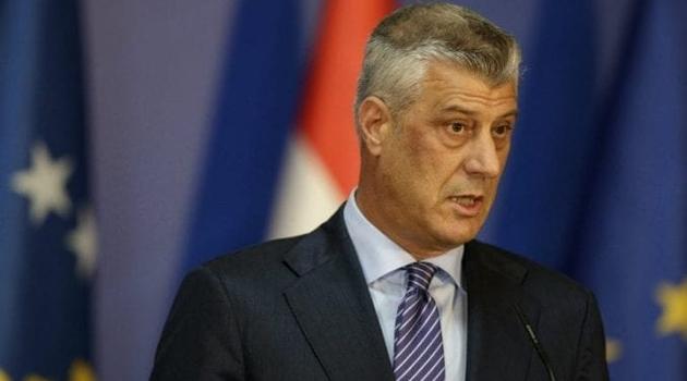 Tači pozvao predsenika Severne Makedonije da poseti Kosovo