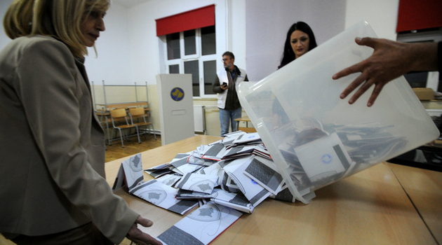 Izbori 2019: Koalicija Vakat sa najvećim brojem osvojenih glasova