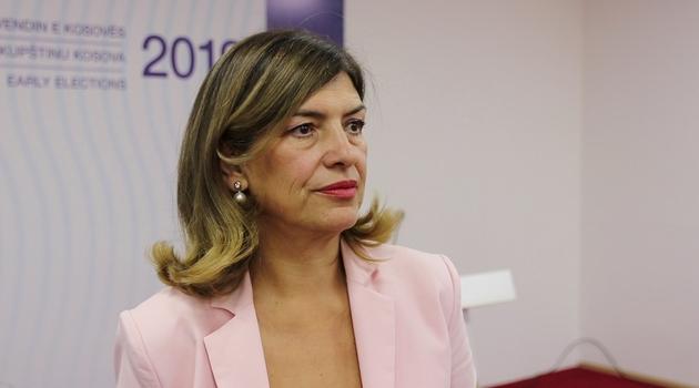 Odluka CIK-a: Na izborima u nedelju glasanje samo s dokumentima Kosova