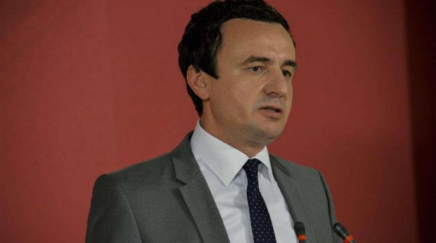 Ako postane premijer Kurti će podneti ostavku na mesto predsednika Samoopredeljenja