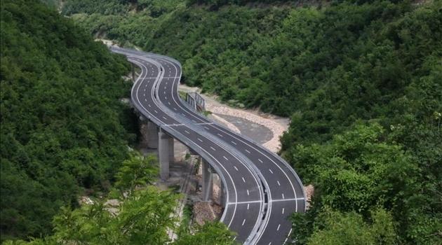Graditeljsko čudo: Završen autoput koji povezuje Kosovo i Sjevernu Makedoniju