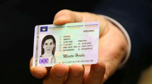 Mustafa: Recipročne mjere Srbiji zbog nepriznavanja vozačkih dozvola i tablica