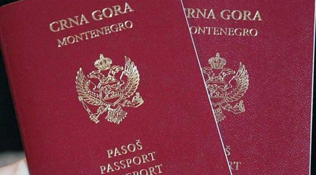 Od Nove godine možete kupiti državljanstvo Crne Gore