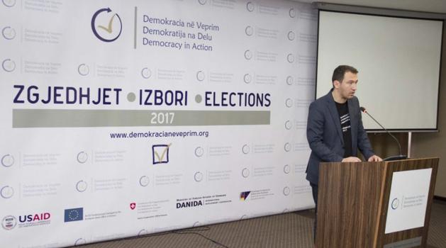 NVO: Porodično i grupno glasanje slabosti izbornog procesa