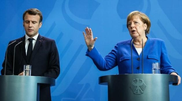 Merkel: Konačno rešenje za Kosovo i Srbiju ne može da bude na štetu ostalih