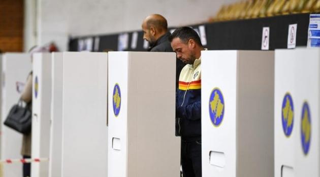 CIK Kosova: Više od 40.000 nevažećih listića