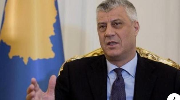Hašim Tači: Ako bi Srbija na bilo koji način dotakla BIH imala bi protiv sebe milion Albanskih vojnika