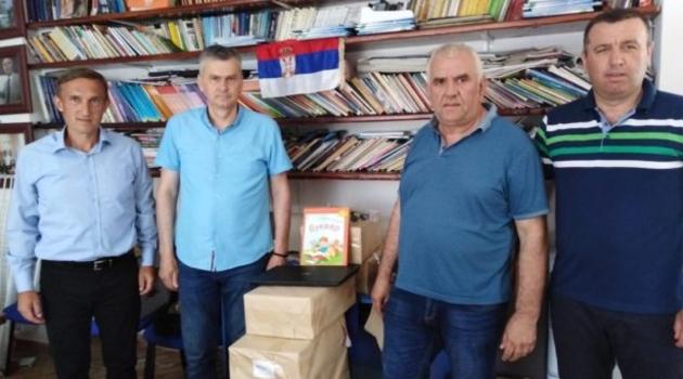 Srpska ambasada u Tirani ulaže u asimilaciju Bošnjaka u Albaniji