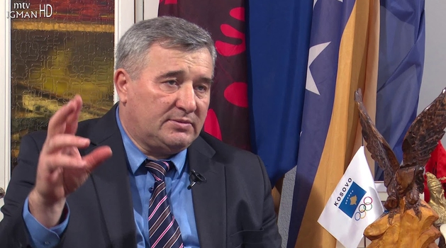 """Bajrami: Bošnjaci Kosova snažno su protiv """"korekcije granica"""""""