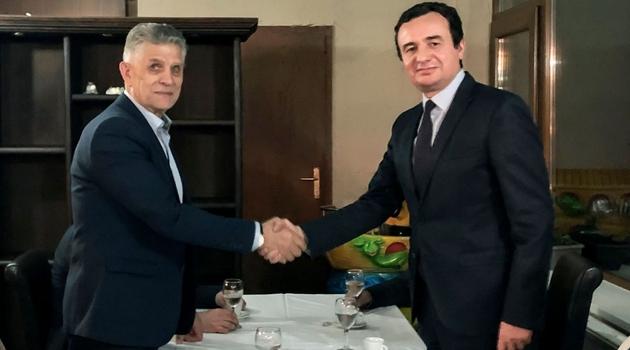Albin Kurti: Uskoro na Kosovu imena ulica po sandžačkim herojima