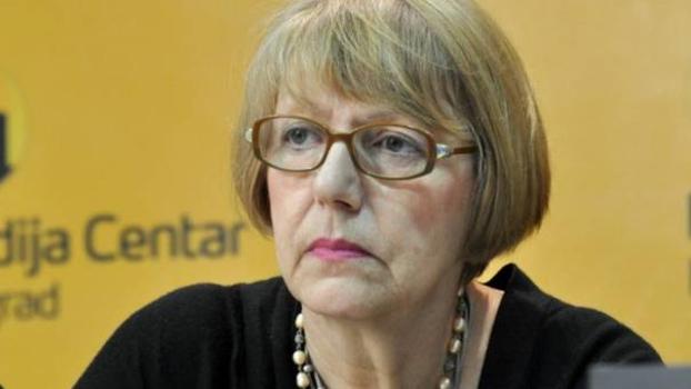 Sonja Biserko: Genocid je počinjen s ciljem pripajanja RS, Srbija nije odustala