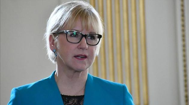 Švedska ministrica podnijela ostavku: Želi više vremena za porodicu i unučad
