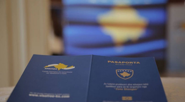 Haradinaj: Moguće da će u septembru da se donese odluka o vizama