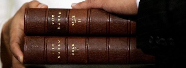 Pročitajte šta se dogodilo kada je objavljen prvi prijevod Kur'ana u Evropi
