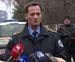 Hoti: Vlasnik vozila iz kojeg je ubijen Ivanović je u Srbiji