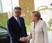 Tači sa Merkel o normalizaciji odnosa Kosova i Srbije