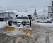 Dragaš: Apel građanima da sklanjaju vozila sa puta, kako bi omogućili neometano čišćenje  snijega