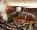Glas svakog poslanika za demarkaciju / ZA i PROTIV