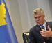 Thaçi: Kosovo treba da dobije status kandidata za članstvo u EU