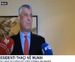 Tači: Ohrabrujuća poruka Trampa da Srbija prizna Kosovo
