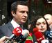 """""""Mi ćemo vladati sa DSK, naši timovi će uskladiti program"""""""
