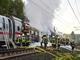 Zapalio se brzi voz u Njemačkoj, 510 putnika evakuisano