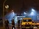 Napad na američku ambasadu u Podgorici