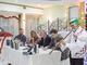 Uspešna promocija knjige, pesnikinje Elme Selimi u Dragašu