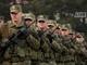 """""""Pripadnici manjina prešli kvotu od deset odsto u Vojsci KS"""""""