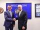 Veselji sa Džonsonom:Kosovo spremno za završnu fazu dijaloga