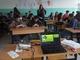 """Dragaš: NVO """" AMBIJENTI """" SHEA iz Dragaša  postavila kontenjere i odžala predavanja u školama"""