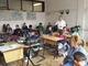 """U osnovnoj školi u Brodu, NVO """"Ambijeti  SHEA""""   postavila kontenjere za reciklažu otpada"""