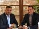 Kurti sa Demirijem o izbornom procesu