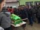 Krstec: Obavljena dženaza dječaku Emranu Hamzi, tragično nastradalom u Luksemburgu