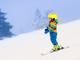 Za brži i bolji razvoj: Djeca trebaju početi učiti skijati čim napune dvije godine