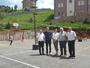 Dragaš: UNMIK finasira izgradnju sportskog terena u selu Zlipotok