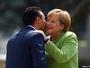 Merkel Makedoncima: Referendum je vaša istorijska šansa