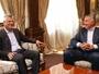 U Podgorici se sastali predsjednici Kosova i Crne Gore