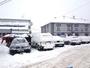 Opština Dragaš zavejana snijegom