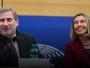 Mogerini i Han čestitali Makedoniji na promeni imena