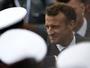 Francuska štampa: Makron sutra u Srbiji da otkloni zategnutost