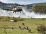 Vojna vežba NATO snaga na području Opštine Dragaš