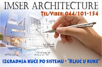 Imser Architecture